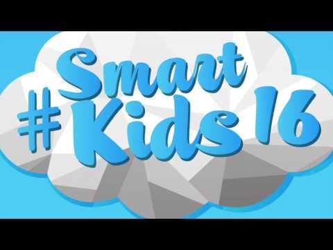 #SmartKids16 Dalla lezione all'Esperienza Spot