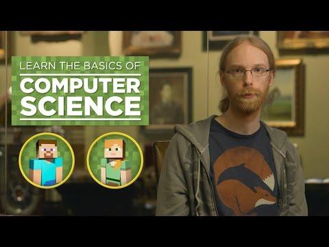 Minecraft - Hour of Code: Intro