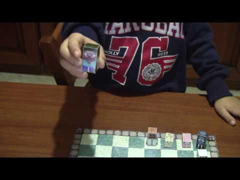 Minecraft scacchi