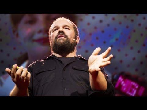 How Arduino is open-sourcing imagination | Massimo Banzi