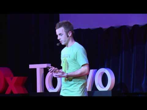 A Minecraft Education | James York | TEDxTokyoTeachers