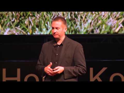 How will I educate my children | Joshua Steimle | TEDxHongKongED