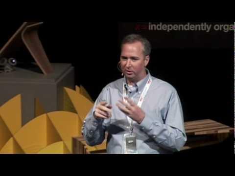 Cameron Herold: Let's raise kids to be entrepreneurs