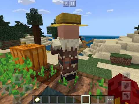 EttoCraft Corso Minecraft Seed Biomi e Villaggi