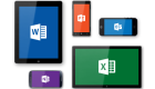 Office 365 su 5 dispositivi