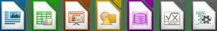 Office Gratis LibreOffice