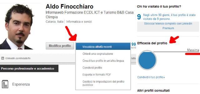 LinkedIn perché Iscriversi? Come creare perfetto Profilo CV e Trovare Lavoro dei sogni? 2