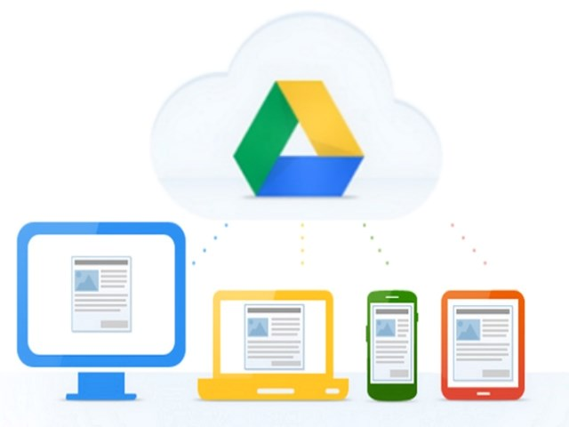 Google Drive OCR Come convertire Gratis Immagini e PDF in testo modificabile? 5