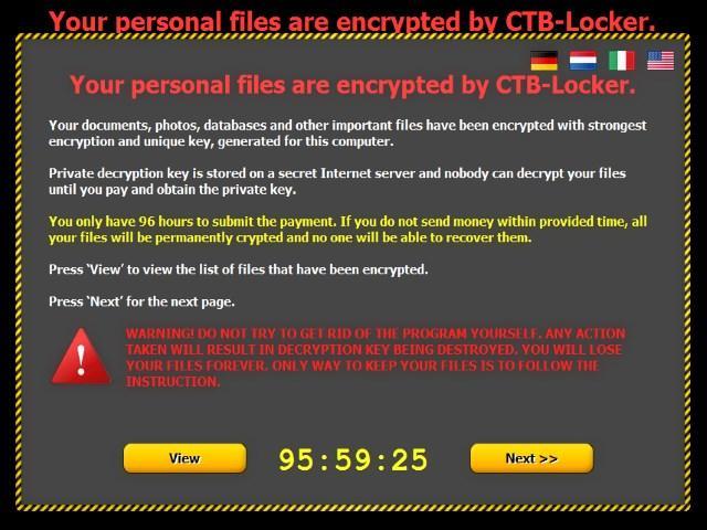 informaweb-tutorial-rimuovere-ctb-locker-crypto-ransomware-finestra-blocco-pc