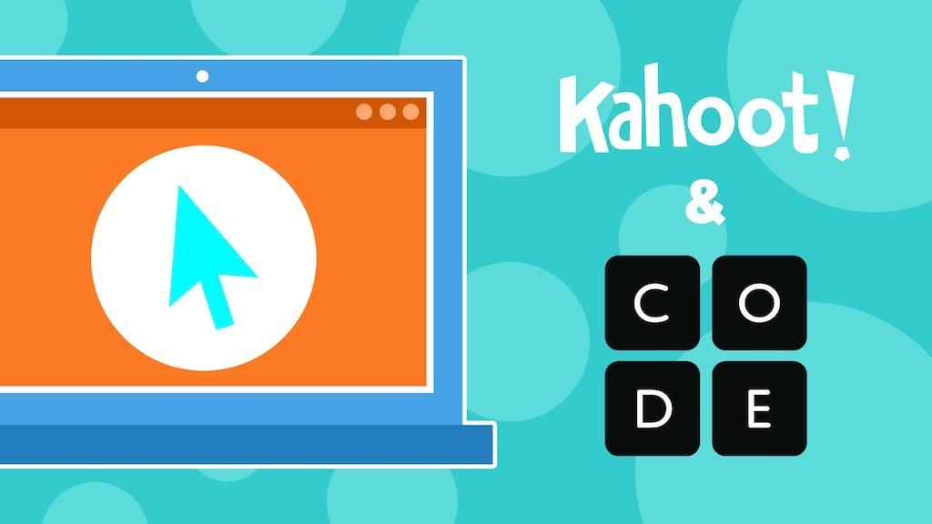 Kahoot Code.org partnership per l'informatica e le discipline STEM