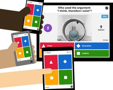 9 Kahoot Quiz in Classe Tutorial #ECDL #Scratch & #Coding, Italiano e Matematica con #LIM #Tablet #BYOD #Gamification #Telegram 4