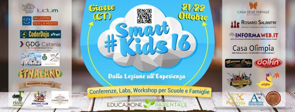 #SmartKids16