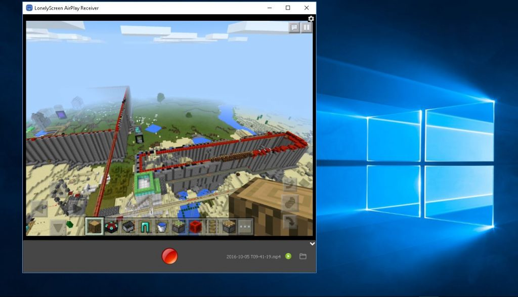 come-catturare-schermo-ipad-iphone-windows-minecraft