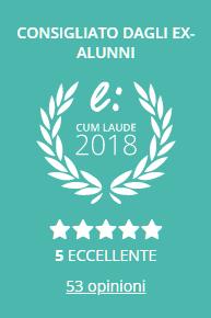 Corso ECDL InFormaWEB.IT Premio Emagister Cum Laude 2018