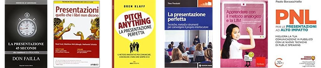 Presentazioni libri approfondimento online su Amazon