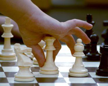 Scacchi per bambini pezzi scacchiera