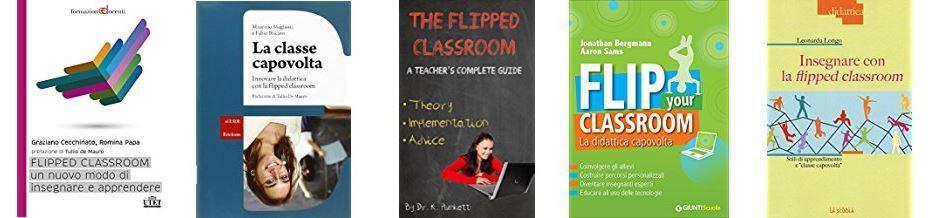 Flipped Classroom La Classe Capovolta Libri Approfondimenti su Amazon
