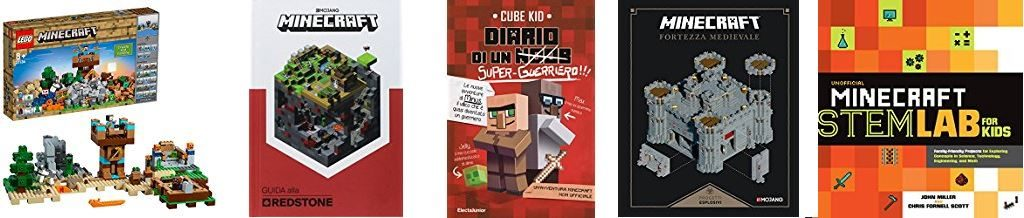 Tablet e Minecraft 10 Things to Know Why do kids like? it is useful
