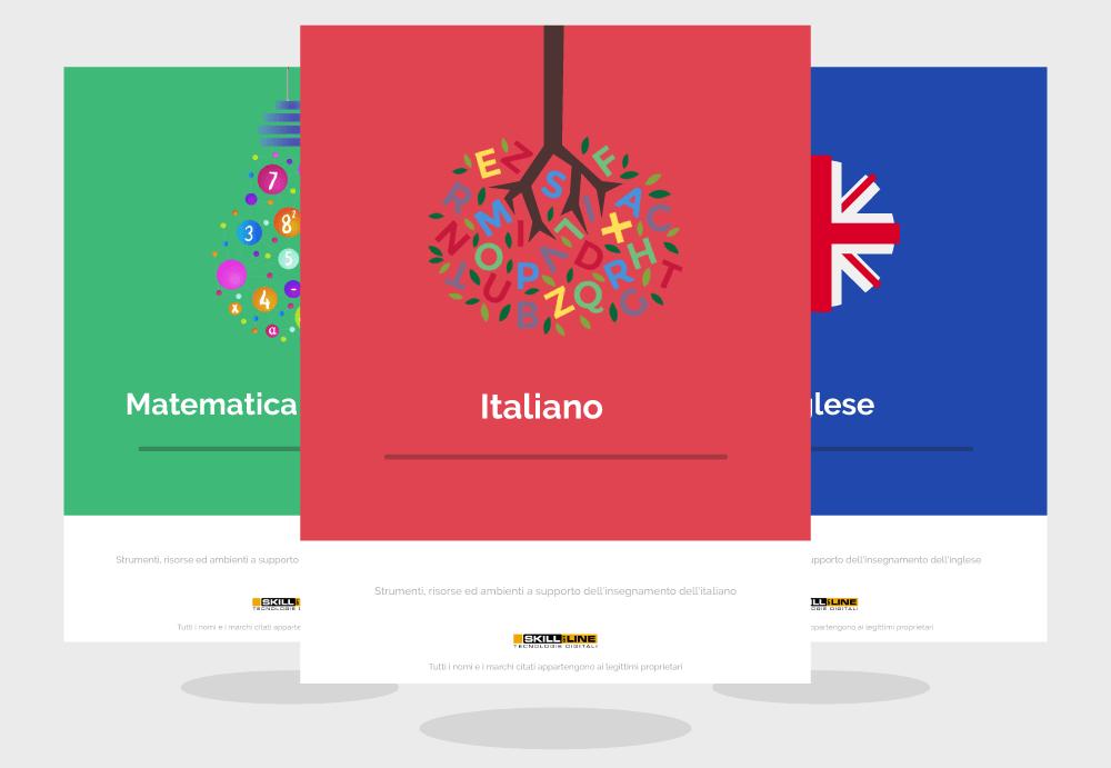 Prove Invalsi Matematica Italiano Inglese